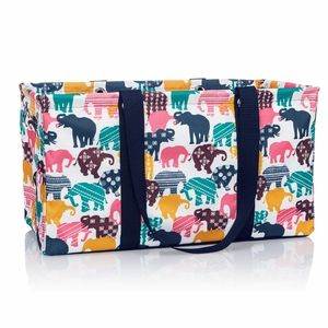 Thirty-One Gifts Large Utility Tote